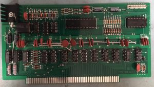 RetroBrew Computers Forum: General Discussion » Altair Backplane